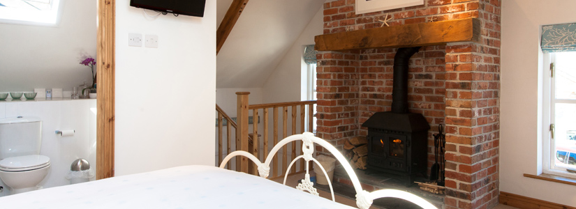 Self Catering Cottage in Padstow